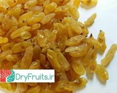 Kashmari Golden Raisins