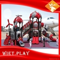 Most hot sales pirate ship outdoor