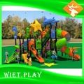 2016 new design playground equipment