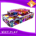TUV approval toddler area daycare soft