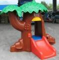 Outdoor gargen children playhouses 3