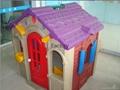 Outdoor gargen children playhouses 4