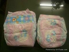 Original Baby & Adult Diapers In Bales & Brands