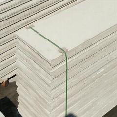 水泥發泡復合板