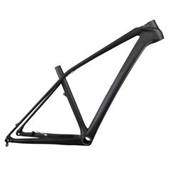 27.5er Carbon Hardtail Mountain Bicycle Frame