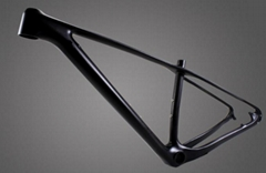 29er Full Carbon Mountain Bike Frame Bicycle Frame