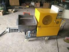 廠家生產3立方砂漿噴塗機