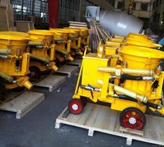 320型砂漿噴塗機廠家直銷