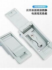 箱变智能门锁智能挂锁物联网柜锁电子锁