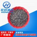 Zeolite filter material 1