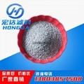Zeolite filter material 2