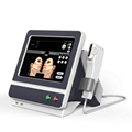 Ultrasound hifu non surgical face lift machine for home use with good treatment