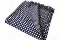 good quality tatting custom design 100% woolen blankets  2