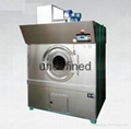 Gas Dryer Steam Dryer for Garment