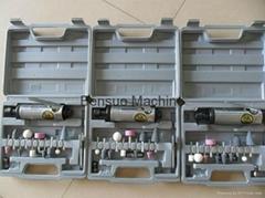 Jeans Grinding Machine grinder tool for Denim