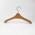 高檔荷木女裝展示衣架木衣架展示