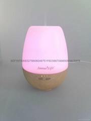 2016 newest aromatherapy  diffuser humidifier