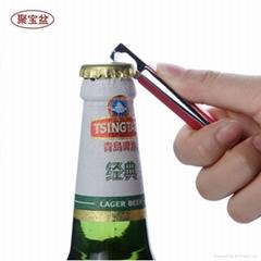 新款八合一開瓶工具電容筆