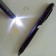 八合一工具開瓶燈筆