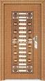 YDF-8091豪華無縫單門(