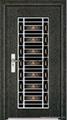 YDF-8098豪華單門(黑鈦