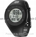 Soleus GPS One Watch