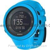 Suunto Ambit3 Sport GPS Watch with HRM