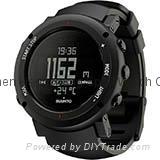 Suunto Core Premium Multifunction Watch