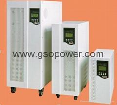 30kVA Single Phase Solar Inverter Pure Sine Wave