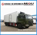 Dongfeng 6x4 Drive type15 ton 9m