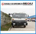 dongfeng 4x2 10CBM compactor truck CSC5128ZYSE for sale 2