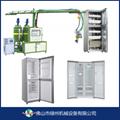 保溫板聚氨酯生產設備