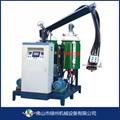 LZ-907聚氨酯高壓發泡機