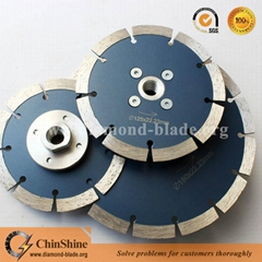 Buy quality diamond saw blades from China reputable manufacturers