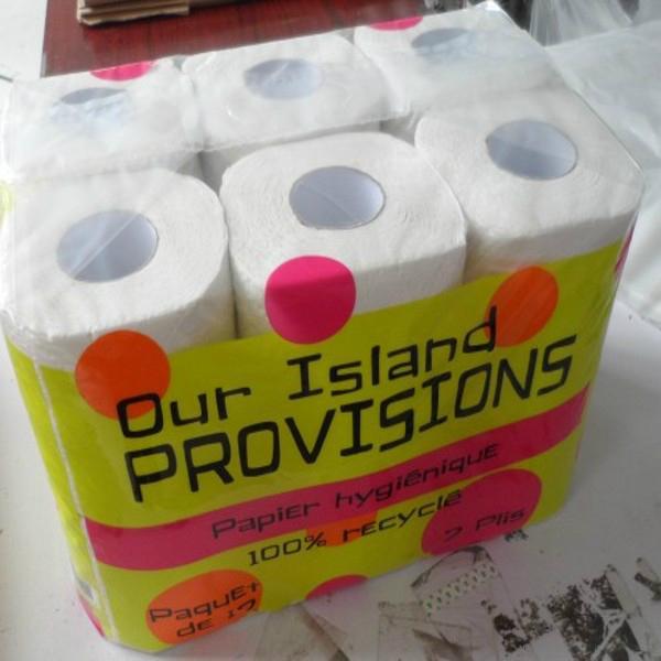 Tissue paper  2