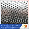 expanded metal mesh punching sheet