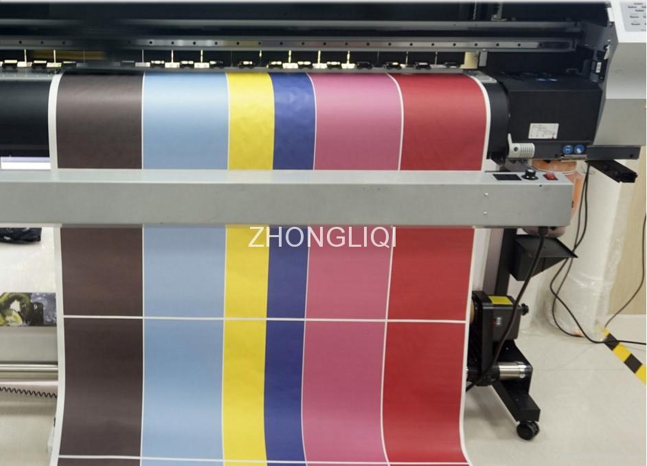 廠家直銷服裝印花紙 4