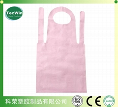 High Quality Disposable Plastic Apron