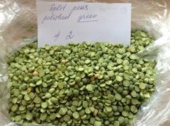 Yellow / Green Split Peas