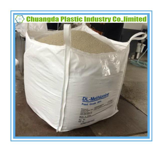 1 Ton Big Bag PP Woven Bulk Bag FIBC  Sand Bag 2