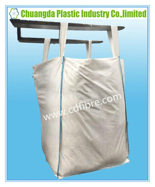 1 Ton Big Bag PP Woven Bulk Bag FIBC  Sand Bag 3