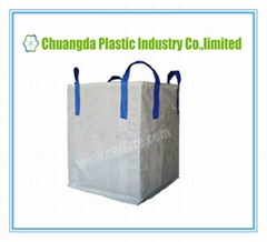 Big Bag FIBC Jumbo PP Woven Bag for Cement