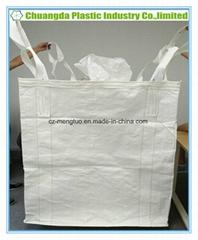 Loop in Loop FIBC Jumbo Bag Container Bags for Powder or Granules
