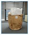 Bottom Lift Tubular Big Ton Bag FIBC