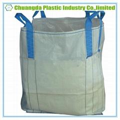 PP Woven FIBC Ton Bulk Jumbo Bag for