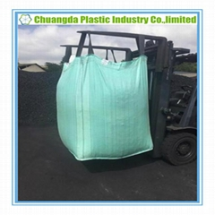 UV Resistant PP Woven FIBC Big Jumbo Bag