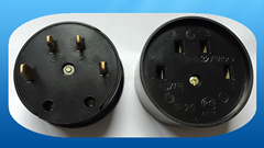 Russia Oven & Industrial use plug and