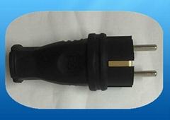 Outdoor Industrial waterproof Rubber plug