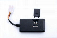 GPS Tracking device to Position the car,No battery TK115