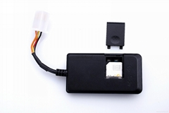 Motorcycle GPS tracker up to 60V DC, No battery
